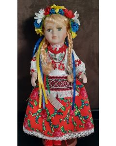 Ukrainian Doll 03