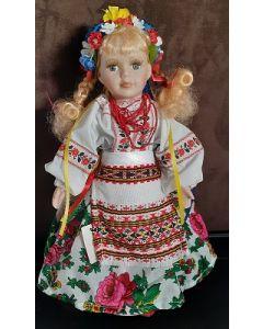 Ukrainian Doll 04